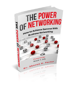 The Power of Networking : How to Achieve Success With Business Networking