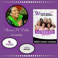 Women on a Mission Sisterhood of Stories