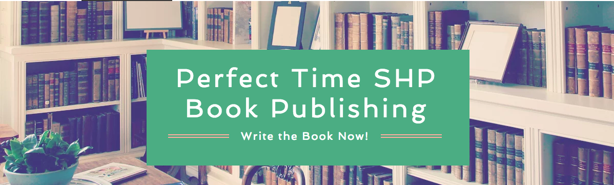 Perfect Time SHP Publishing